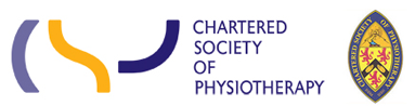 Chartered society of physiotheraphy