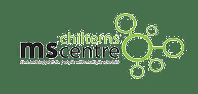 Chiltern MS Centre Logo   Oakwood Wellbeing