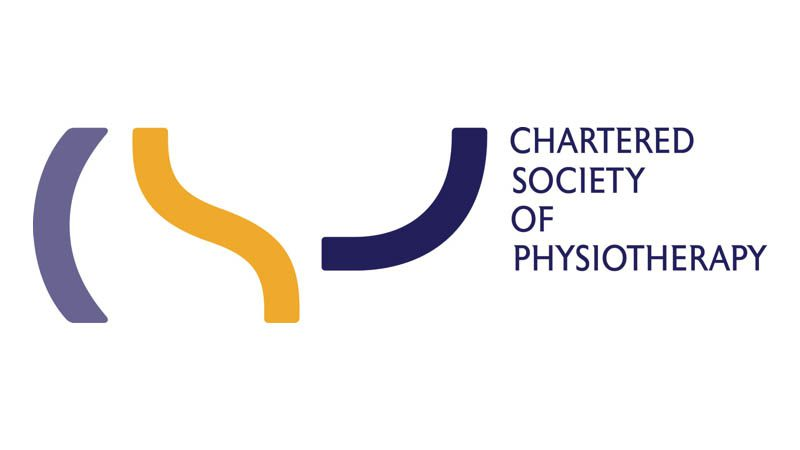 Chartered Society Of Physiotherapy   Oakwood Wellbeing