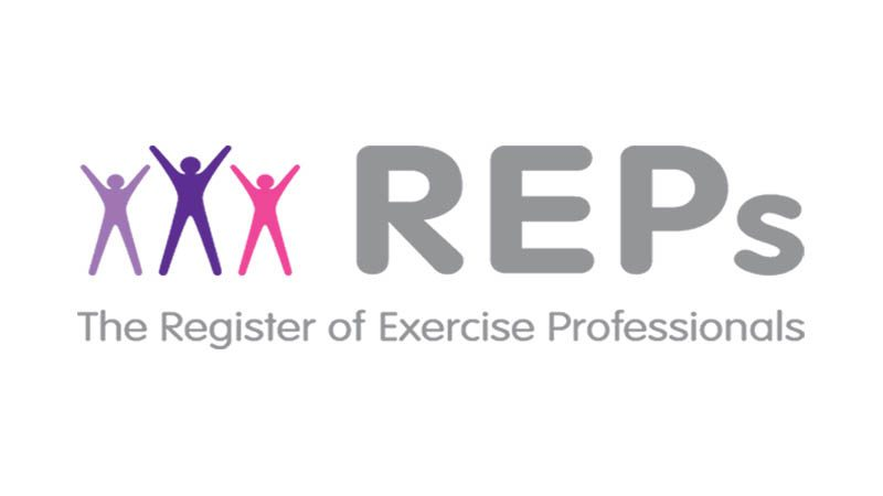 Register Of Exercise Professionals   Oakwood Wellbeing