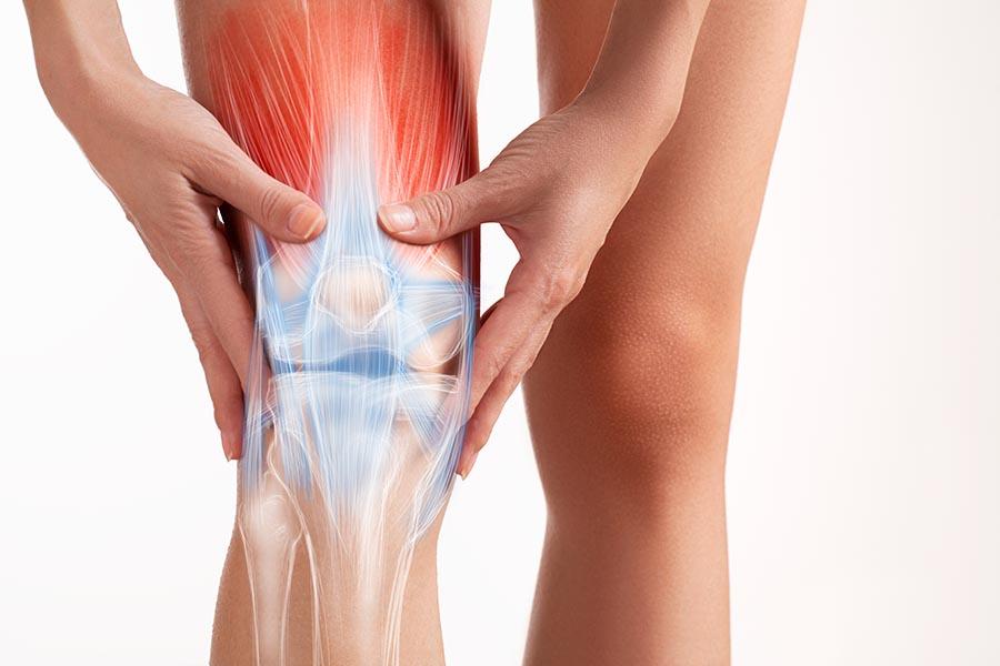 Osteoarthritis Management | Oakwood Wellbeing