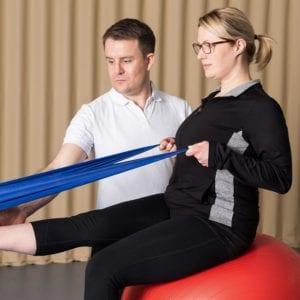 Leg Therapy | Oakwood Wellbeing