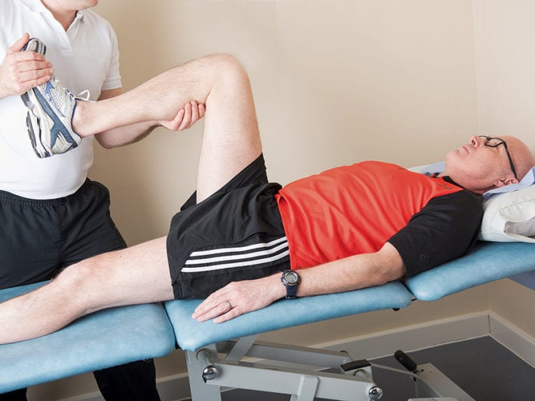 Sports Injury Therapy High Wycombe   Oakwood Wellbeing
