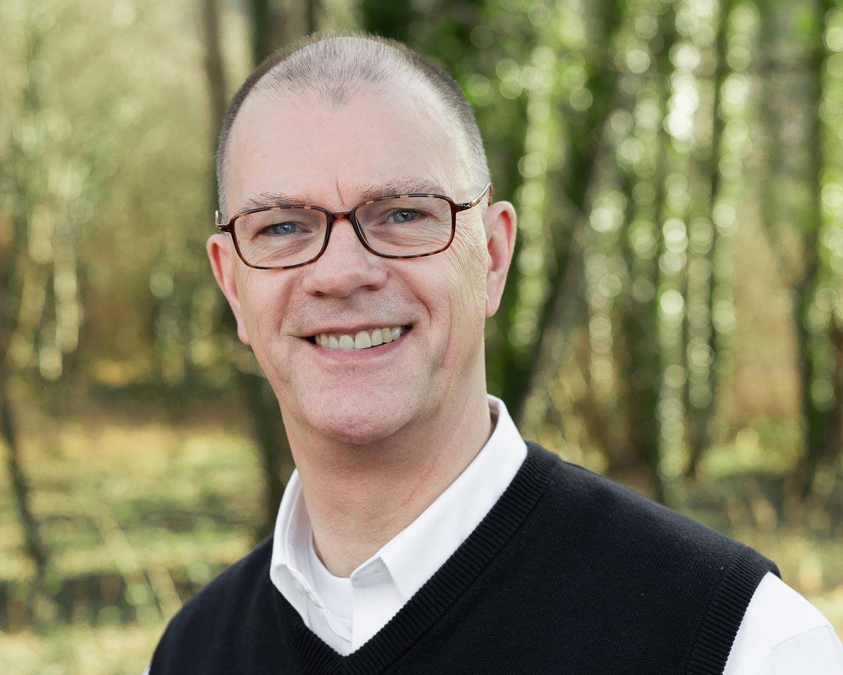 Chris Beech   Oakwood Wellbeing