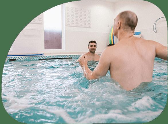 Neurological Therapy | Oakwood Wellbeing